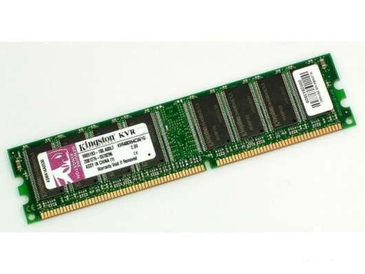 Оперативная память Kingston 1Gb DDR