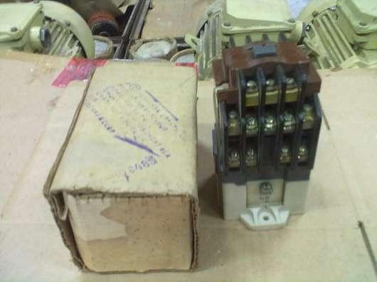 Электродвигатели и электрообрудование