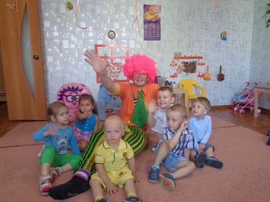 мини-сад в Екатеринбурге Фото 6
