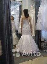 Новый свадебный костюм для невесты в Санкт-Петербурге Фото 1