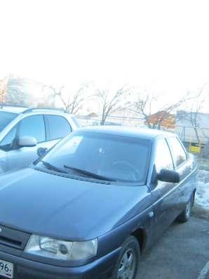 ВАЗ-2110, цена 65 000 руб.,в Екатеринбурге Фото 3