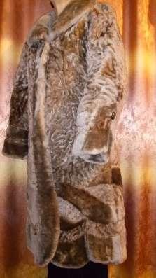 Шуба мутоновая в Ангарске Фото 1