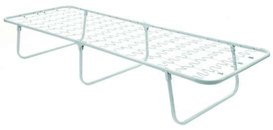 Кровать раскладная (раскладушка) Мастер