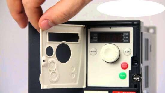 Преобразователь частоты Schneider ATV312 1.5 кВт 380в в Копейске Фото 3