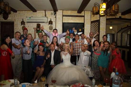 Свадьба, мальчишник или девичник, День рождения или юбилей, в Егорьевске Фото 4
