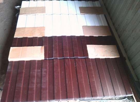 Подшива для свесов крыши. Подшивной элемент.