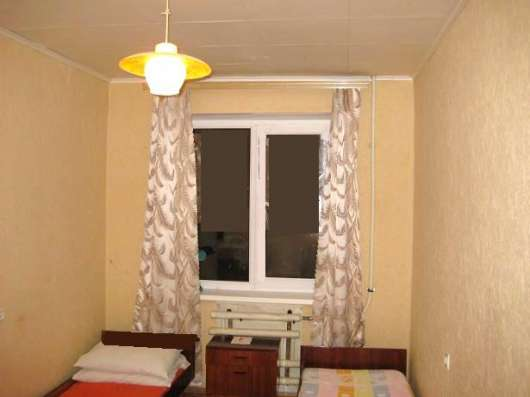 Сдаётся трёхкомнатная квартира в Саратове Фото 5