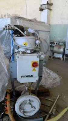Переферийное оборудование piovan (Италия) б/у