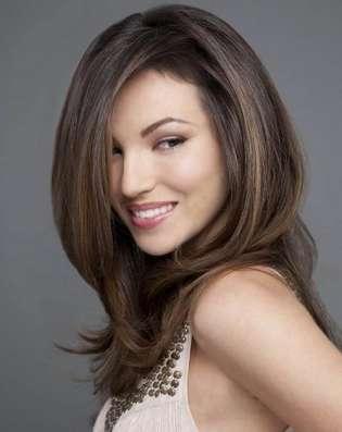 Окрашивание волос новая технология за 10 минут