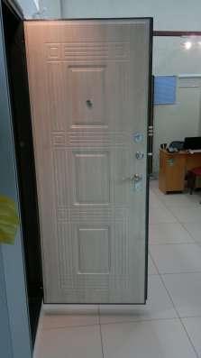 Входные и межкомнатные двери с гарантией в Новосибирске Фото 4