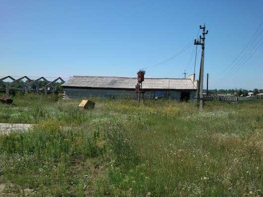 продаю земельный участок (пр.базу) в Кургане Фото 2