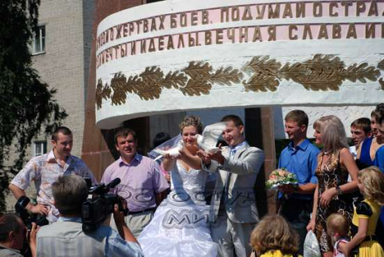 Фотограф на свадьбу,юбилей и т.д. в Коврове