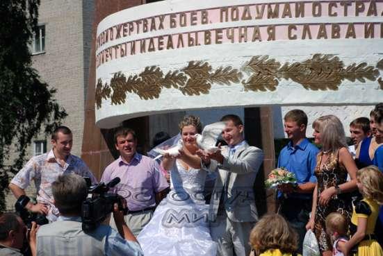 Фотограф на свадьбу,юбилей и т.д. в Коврове Фото 2