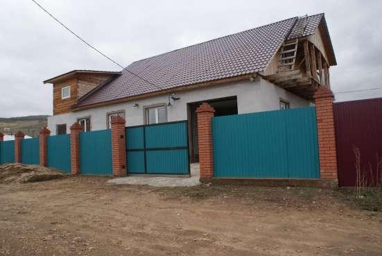 """продам 2-этажный благоустроенный дом в РК""""Здоровье"""""""