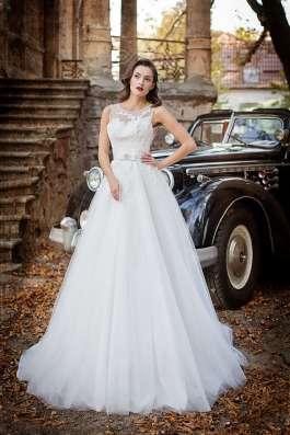Свадебные платья в Волгограде Фото 2
