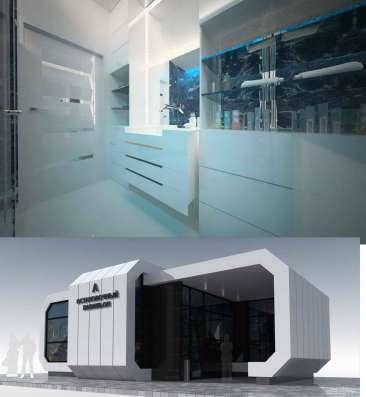 Архитектура и дизайн