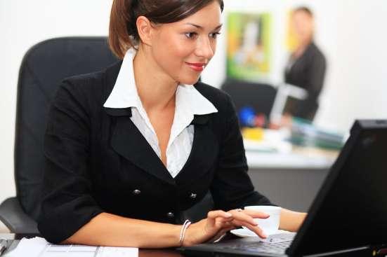 Специалист в офис с функциями делопроизводителя