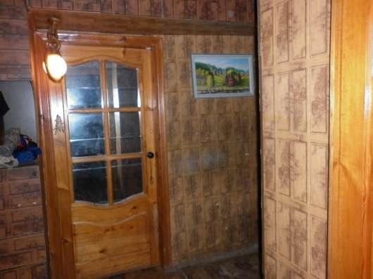Продам 4-х комнатную квартиру в п. Верхние Серги (90 км от Е в Нижних Сергах Фото 2