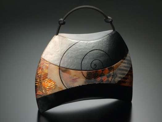Дизайн кожгалантерейных изделий. Основы дизайна сумок