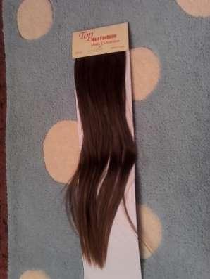 волосы на заколках в г. Червоноград Фото 3