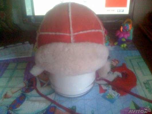 Детская шапка в Красноярске Фото 1