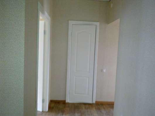 Продажа новой квартиры в 20 минутах от центра