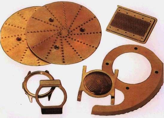 Установки вакуумной метализации и обработки оптики Беларусь