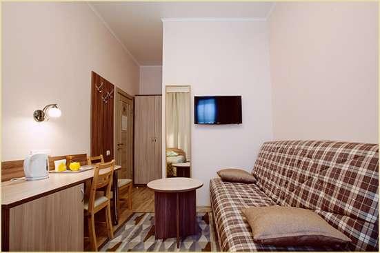 К вашим услугам новый мини-отель «На Маросейке» в Москве Фото 2
