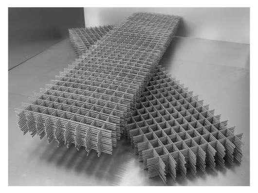Сетка каркасы из арматуры от 8 мм. до 16 мм