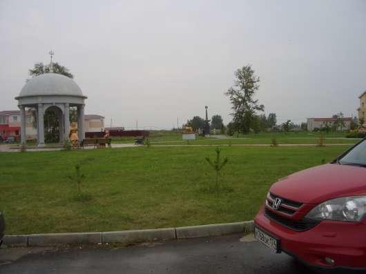 На Курганском направлении в Красноармейском районе Челябинс в Челябинске Фото 2