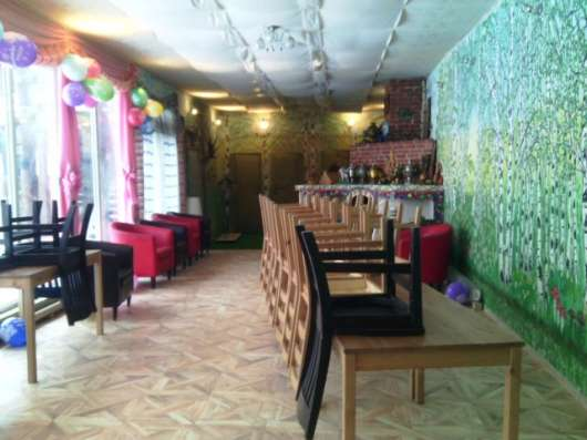 Банкетный зал на природе рядом с Москвой 2км в Москве Фото 3