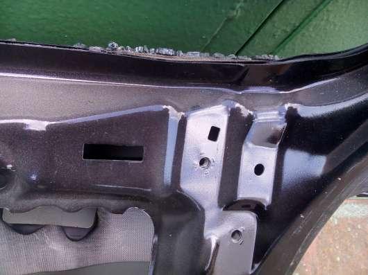 Мазда CX-7 крышка багажника б,у под ремонт в Москве Фото 2
