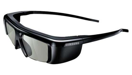 Активные 3D очки SAMSUNG SSG-3100GB в Москве Фото 1