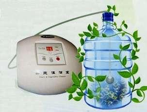 Электробытовой прибор озонатор