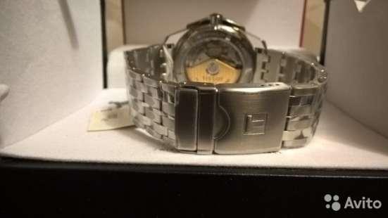 Часы Tissot T-Sport мужской хронограф