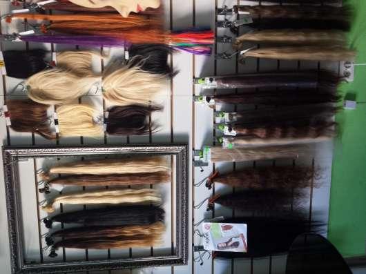 Натуральные славянские волосы в Волгограде Фото 4