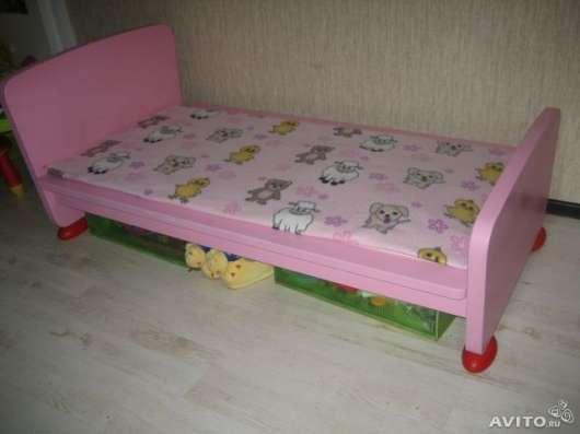 детская мебель в Москве Фото 2