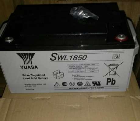 Аккумуляторные батареи для резервного питания CSB, LEOCH, To