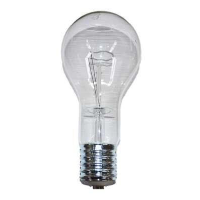 Лампа Г 125-135-500-2