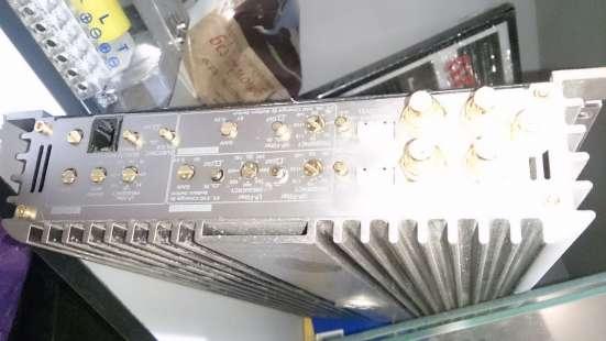 Усилитель DLS RA-50