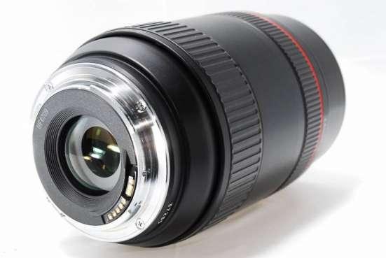 Объектив Canon EF 28-80mm f/2.8-4 L USM в Краснодаре Фото 1