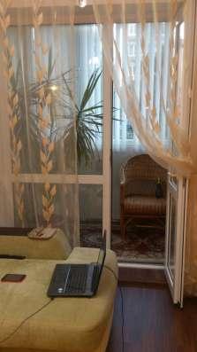 В Кропоткине в МКР-1 1-комнатная квартира 33 кв.м. на 1\9 па