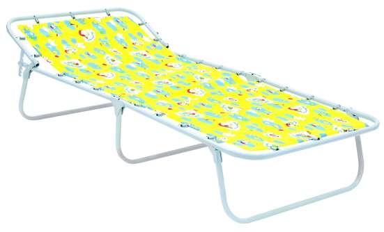 Кровать раскладная (раскладушка) Малыш