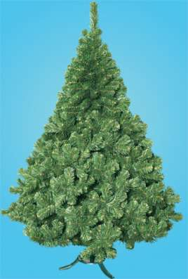 Новогодние елки (искусственные пр-во Россия) в Екатеринбурге Фото 4
