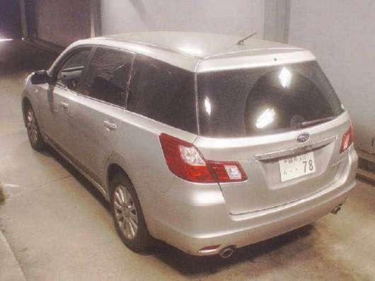 Продажа авто, Subaru, Exiga, Автомат с пробегом 117000 км, в Екатеринбурге Фото 1