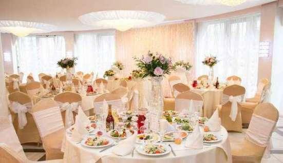 Оформление свадеб. в Екатеринбурге Фото 1
