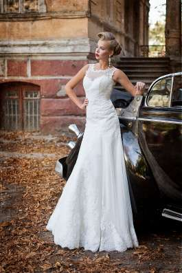 Свадебные платья в Волгограде Фото 5