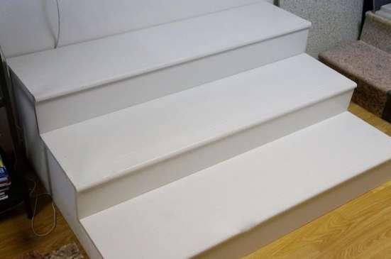 Ступени для ступеней лестницы керамогранит