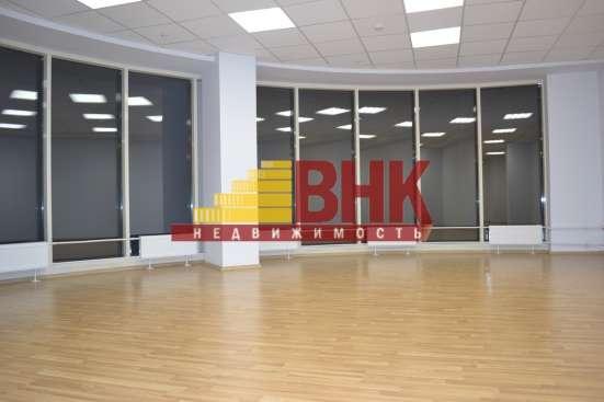 БЦ В+ аренда 500кв.м.