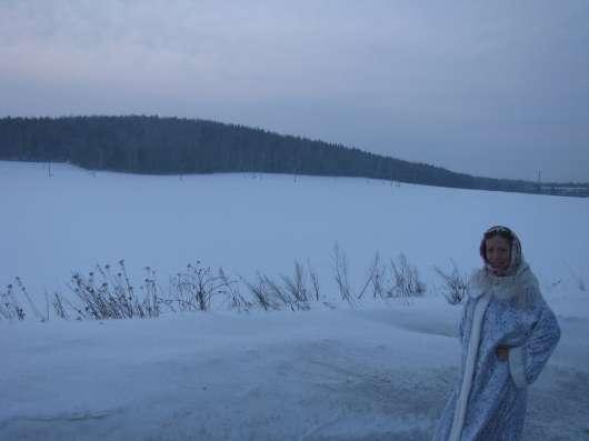 Дед Мороз и Снегурочка спешат поздравить вас! в Екатеринбурге Фото 1